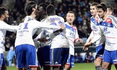 Gomis : « Le PSG, la meilleure équipe du championnat »