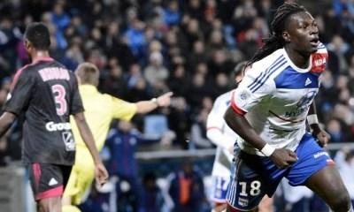 L1 : Lyon écrase l'OM et passe leader