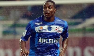 Ngoyi : « Un match spécial face au PSG »