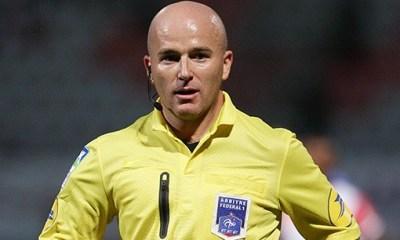 Brest - PSG : Et l'arbitre du match sera...