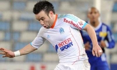 L1 : L'OM bat Bastia et revient sur le PSG