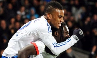 Ligue 1 - L'OL s'impose et met la pression (1-3)