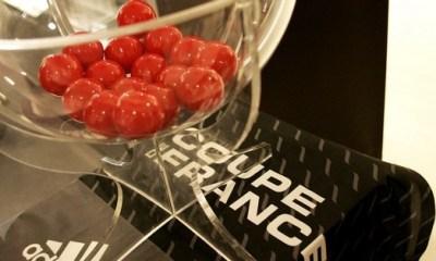 (CdF) : PSG - Montpellier en 16e en cas de qualif' !