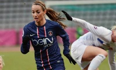 CdF : En balade (9-0), les Parisiennes se qualifient !