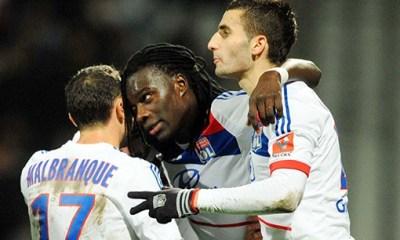 Gomis : « Si on est champions, ce sera la faute de Paris »
