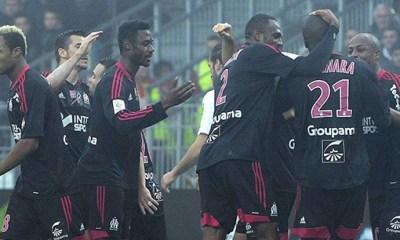 L1 : Marseille repasse devant le PSG
