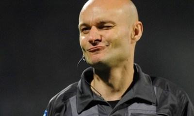 PSG - Bordeaux : Et l'arbitre du match sera...