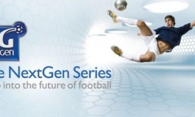 Nextgen Series : le PSG éliminé par Tottenham