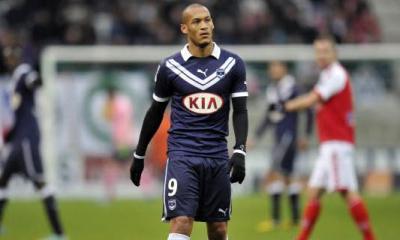 Gouffran: «Le PSG, une équipe de stars»