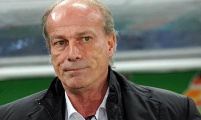 """Sabatini aimerait garder Digne à Rome, """"mais pour le moment il n'y a pas d'accord avec le PSG"""""""
