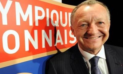 """Le PSG """"laisse grappiller"""" des points aux """"petits clubs de quartier"""" mais sera champion selon Aulas"""
