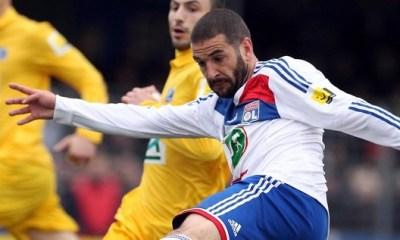 CdF : Lyon éliminé par Epinal !
