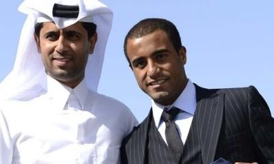 Aurier et Lucas au Qatar pour se soigner plus vite
