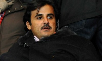 Malaga racheté par le propriétaire du PSG ?