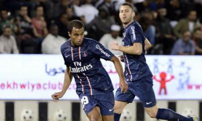 Le PSG a pris sa revanche sur Reims