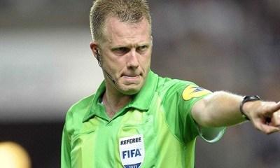 (CdF) PSG - MHSC : Et l'arbitre du match sera...