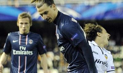 La méforme de Zlatan, un problème tactique ?