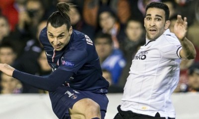 C1 : Adil Rami forfait face au PSG