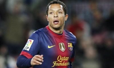 Adriano (FC Barcelone) : « La qualification se jouera sur des détails. »