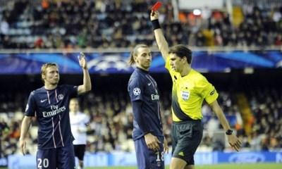 UEFA : la commission d'appel modifiée pour Ibra