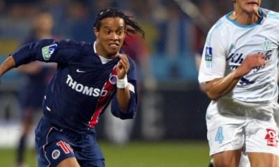 Anciens - L'ACBB compte sur les supporters et Ronaldinho pour grandir