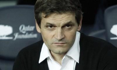 Le PSG a une pensée pour Tito Vilanova