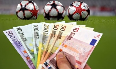 Le PSG mis en garde sur le fair-play financier