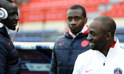 Makelele : « Impossible que Sakho s'en aille »