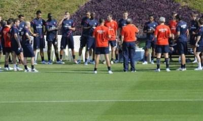 Un match amical PSG-Real Madrid en juillet !