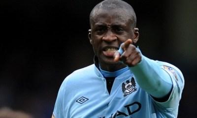 Yaya Touré : « Ce serait un honneur de faire partie du PSG »