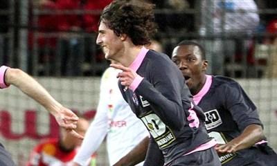 Le superbe but de Rabiot avec Toulouse !