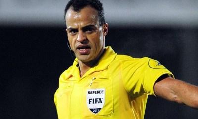 PSG - TFC : Et l'arbitre du match sera...