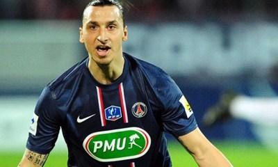 """CDF - Zlatan veut """"écrire l'histoire"""""""