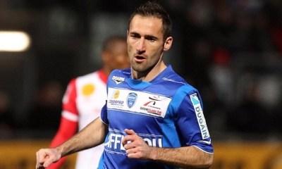 Le PSG ou Nancy, c'est pareil pour Troyes