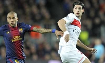 Mercato - Le PSG ne veut pas de Daniel Alves