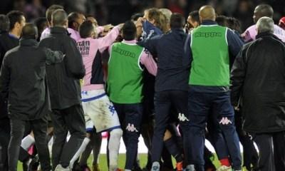 Deux matchs pour Verratti et Sirigu, un seul pour Beckham