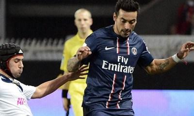 Troyes - PSG : la feuille de match