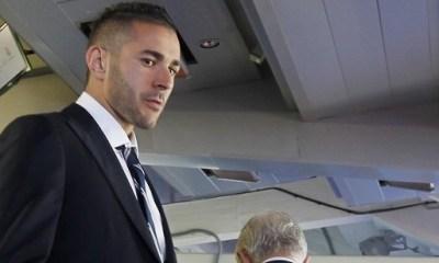 LDC : Benzema aimerait affronter le PSG en finale
