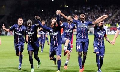 Ligue 1 - Le PSG sera champion pour Trémoulinas