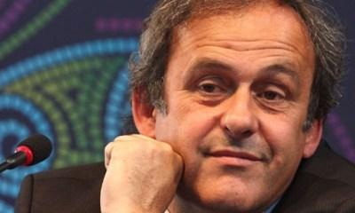 FPF : Le PSG n'est pas content mais c'est « historique » pour Platini