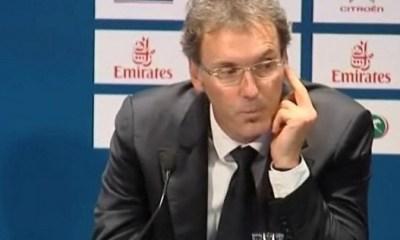 """Les problèmes du PSG, la """"responsabilités des médias"""""""