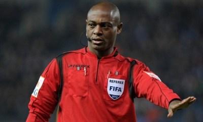 TDC / Bordeaux - PSG : Et l'arbitre du match sera...