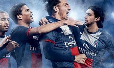 Dernières heures pour gagner le maillot domicile du PSG !