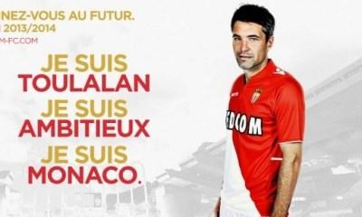 Monaco : Toutalan de retour face au PSG