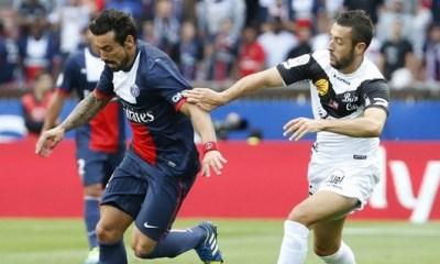 Dans la douleur, le PSG se défait de Guingamp !