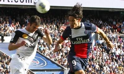 PSG - EAG : Les stats d'après-match