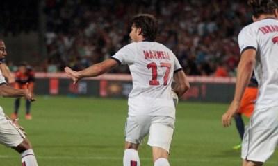 Maxwell et Van Der Wiel bientôt prolongés ?