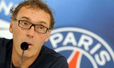 """D'après Blanc, le PSG """"concède trop de choses"""""""