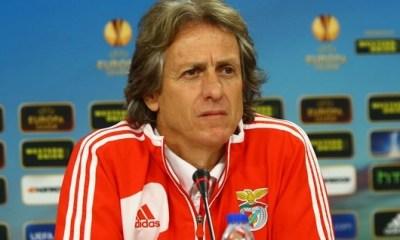 Jorge Jesus : « Jouer à un très haut niveau pour battre le PSG »