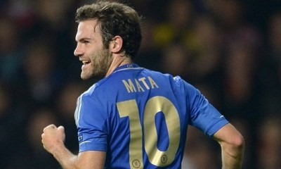 Robben, Mata, Reus, Pogba...Les rumeurs du jour !